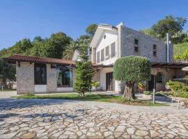 Casale Benvenuto, Salerno