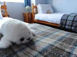 Decca - Self Catering Shetland, Lerwick