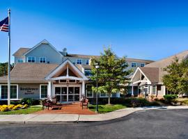 Residence Inn by Marriott Atlantic City Airport Egg Harbor Township
