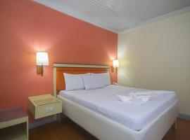 WinMin Transient Inn, Cagayan de Oro