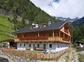 Russbachhof, St. Johann im Ahrntal
