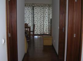 Apartamento Freitas, Caniçal
