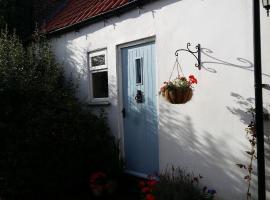 The Piggery, Oak House Farm, Fangfoss