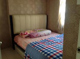 Arka Property @ Apartment Kalibata City, Jakarta