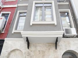 Suites 94, Istanbul
