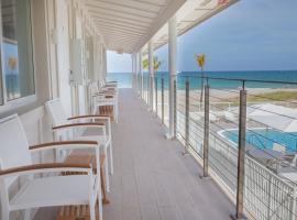 Tides Inn Hotel, Fort Lauderdale