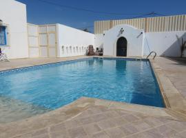Villa Safiya, Midoun