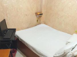 Juxinyuan Hotel