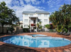 Earls Court Serviced Apartments, Gold Coast