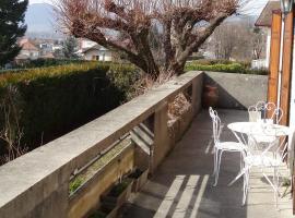 La Maison Fleurie, Annecy-le-Vieux