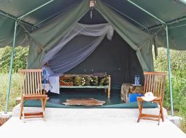 Fisi Camp, Narok