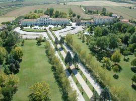 Hotel Villa Braida, Mogliano Veneto