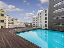 LxWay Apartments Amoreiras