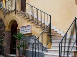 Hotel San Nilo, Rossano