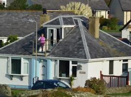Glasfor Bed and Breakfast, Trearddur