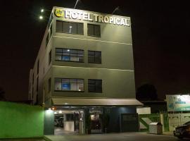 Hotel Tropical, Porto Velho