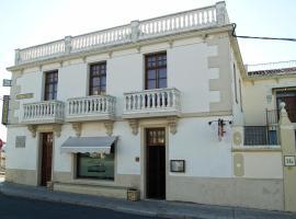 Hotel Villa Matilde, Malpartida de Cáceres