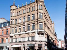 First Hotel Mortensen, Malmö