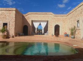Villa Hilfa, El Aadamna