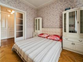 Slavyanka Apartment
