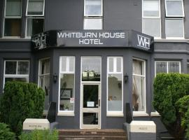 Whitburn House Hotel, Preston
