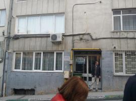 Çekirge Apartment, Bursa