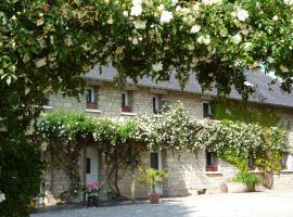 Chambres d'Hôtes Ferme de la Cordière, Noyers-Bocage