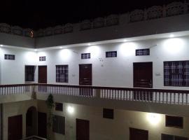Keshav Palace, Pushkar