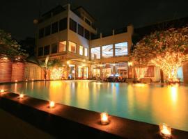 Siam Society Hotel and Resort, Bankokas