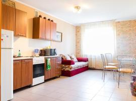 Apartment on Novo-Sadovaya 181A, Samara