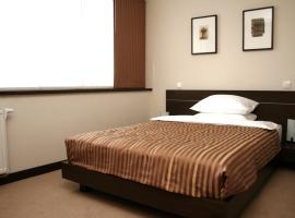 Hotel Unica