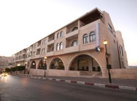Manger Square Hotel, Bethlehem