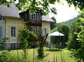 –Apartment Franz Kochstrasse II, Bad Ischl
