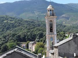 Gîte Borgo Village, Borgo