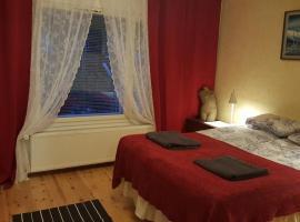 Polar Suite Apartment