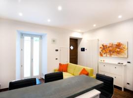 Appartamento Melissa, Santa Maria Maggiore