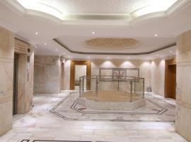 Marsa Al Hamra Hotel Apartments, Jeddah