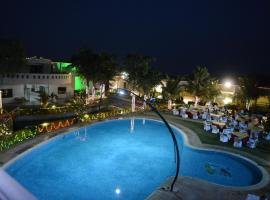 Jeevantara Resort, Udaipur