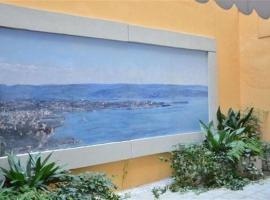 Sapore Di Mare, Trieste