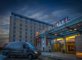 Clayton Hotel, Manchester Airport, Hale