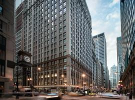 Residence Inn by Marriott Chicago Downtown/Loop, Chicago