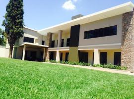 Angel Guest House, Johannesburg