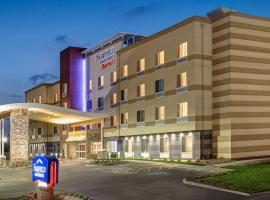 Fairfield Inn & Suites by Marriott Athens, Athens
