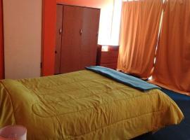 Cinchao Hostel, Coihaique