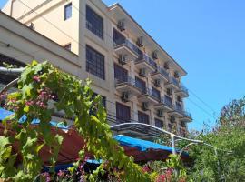 Bank Star Cua Lo Hotel, Cửa Lô