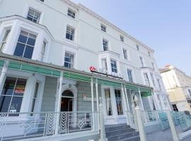 Esplanade Hotel - Accessible Holidays for Disabled people their carers & families, Llandudno