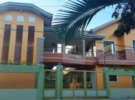 J&B Pension House, Puerto Princesa