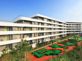 Naskon Sapphi̇re Resort & Spa, Akkaya