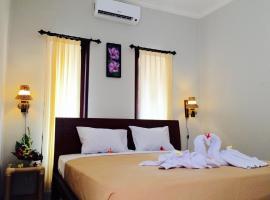 Suwardika Homestay & Dormitory, Sanur