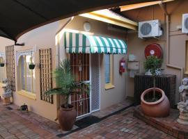 Sekelbos Guesthouse, Pretoria